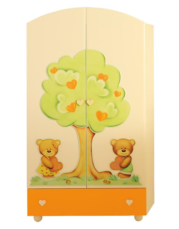 картинки на шкафы медвежата при быстром просмотре